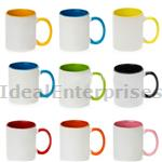 5 - Sublimation Mug