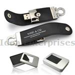 7 - USB Leather